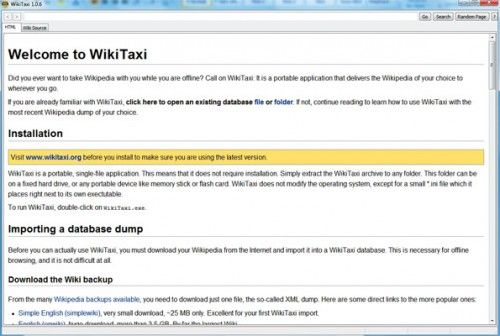 10 Smart Ways To Download Wikipedia For Offline Viewing