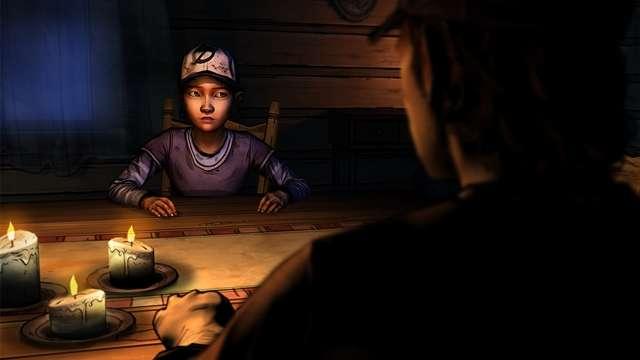 [PC] โหลดเกมส์ THE WALKING DEAD : SEASON 2 - EPISODE 1