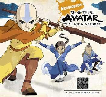 Avatar Son Hava Bükücü Bölüm 51-61 DVDRip XviD Türkçe Dublaj indir
