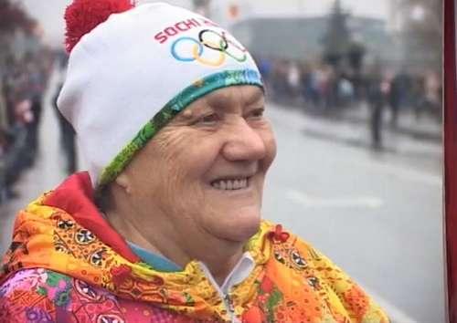Нина Грузинцева