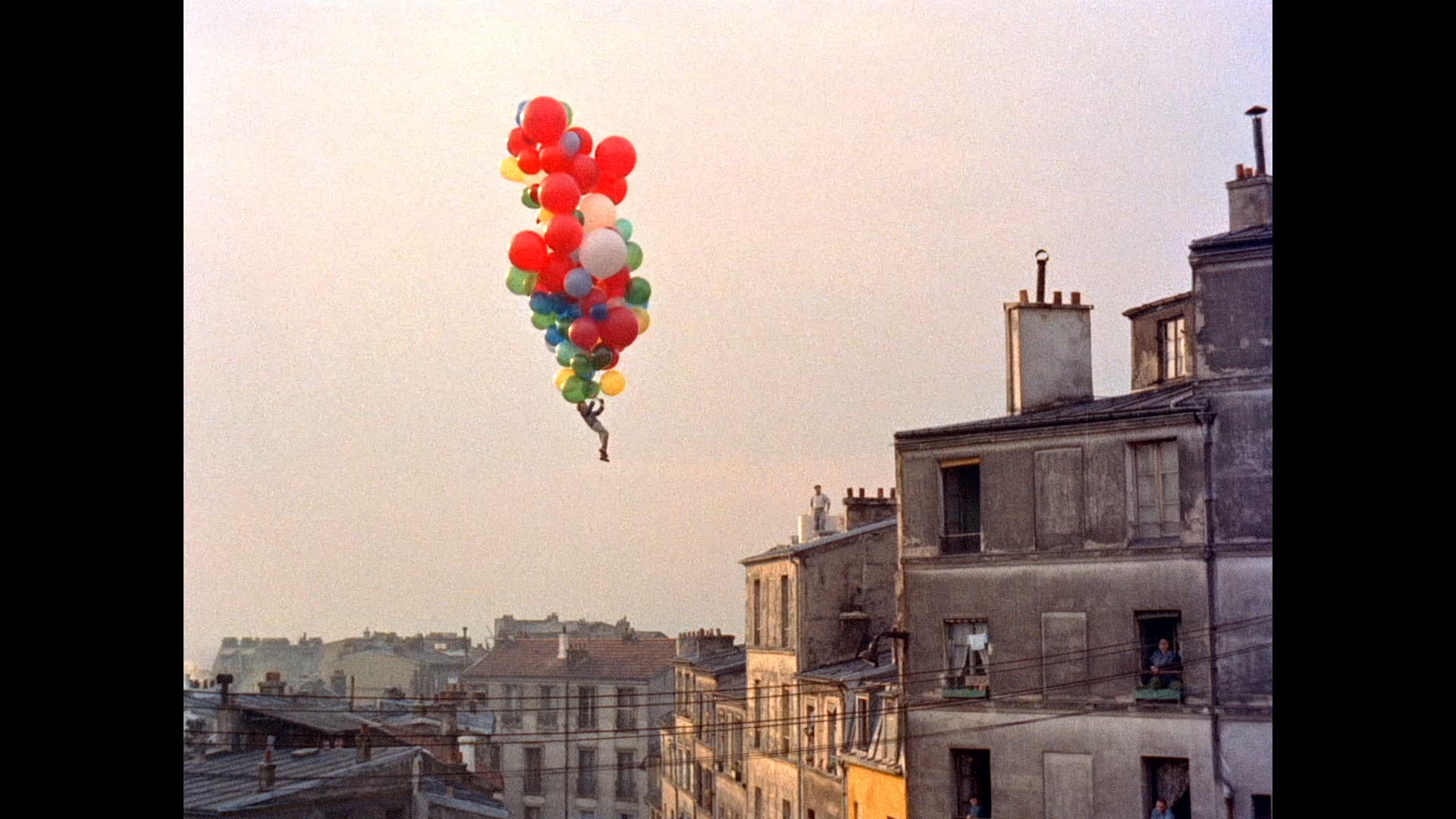 the red balloon movie analysis critique The theme of the film is the corruption of innocence, seen in the journey of the boy and his red balloon interestingly, the director of this classic, albert lamorisse, was also the creator of the strategy boardgame, risk.