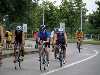 14. ZG OPEN - druga disciplina - bicikl - Žohar u krdu