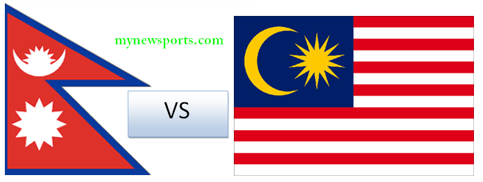 Livestreaming malaysia U23 VS Nepal (15 october 2011) | My news Sport