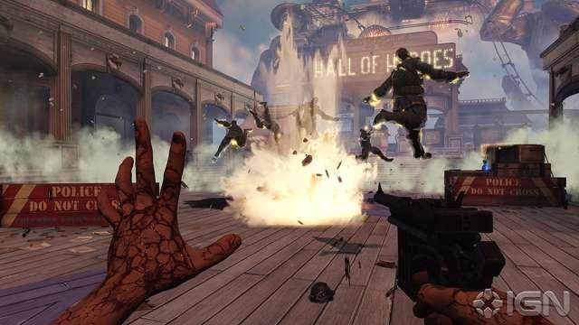 BioShock Infinite - 2013 - FLT Tek Link indir