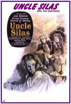 uncle2p Charles Frank – Uncle Silas (1947)