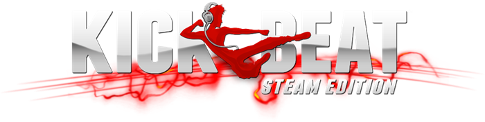 [PC] โหลดเกมส์ KICKBEAT STEAM EDITION