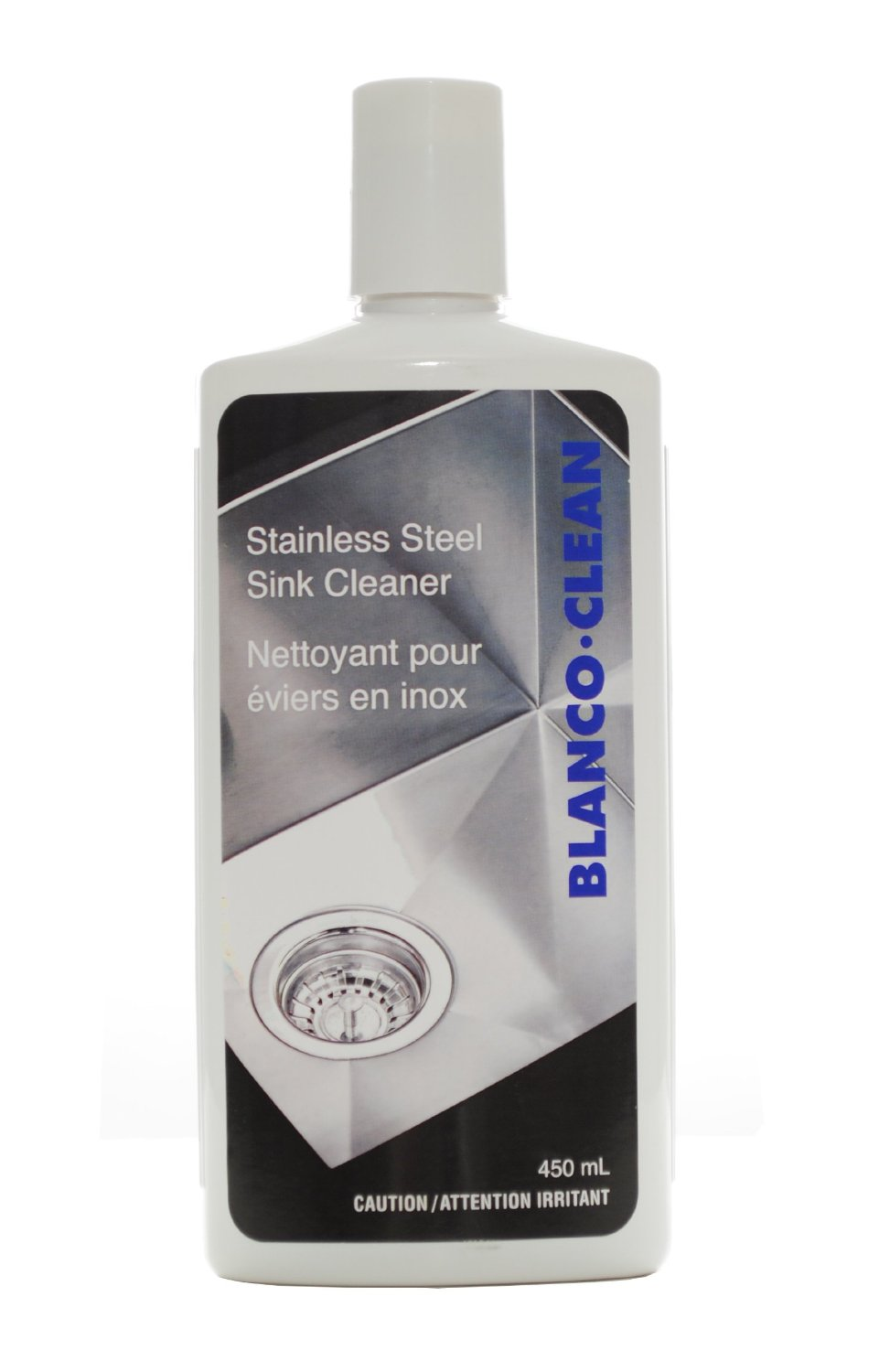 Details about Blanco 406214 BlancoClean Stainless Steel Sink Cleaner