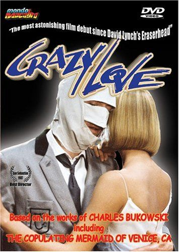 bgxz Dominique Deruddere   Crazy Love (1987)