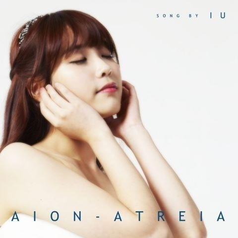 [Single] IU   AION OST (Atreia)