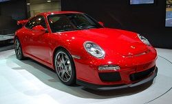 Siêu Xe Porsche 911GT3