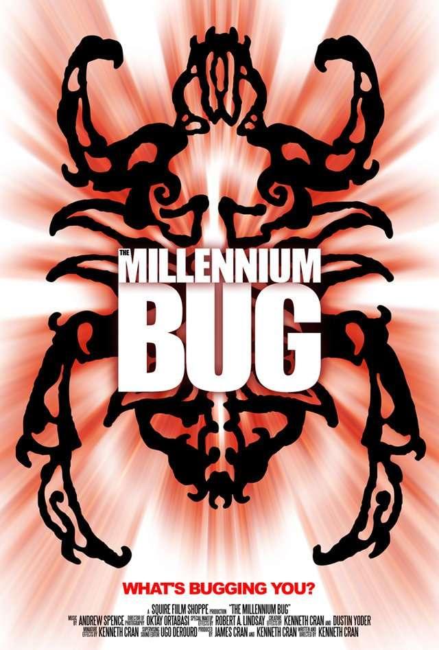 The Millennium Bug - 2011 DVDRip XviD - Türkçe Altyazılı Tek Link indir