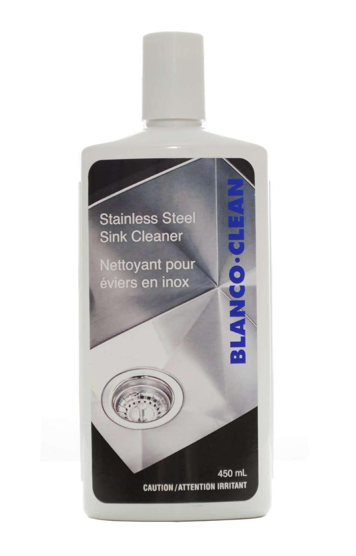 Blanco 406214 Blancoclean Stainless Steel Sink Cleaner Ebay